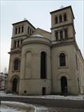 Image for Sankt-Nicolai-Kirche / Magdeburg / Germany