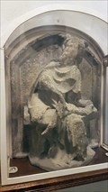 Image for Horned Moses - All Saints - Evesham, Worcestershire