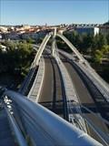 Image for Escaleiras no .Milenio - Ourense, Galicia, España