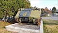 Image for Armoured Personnel Carrier - Kamloops, BC