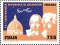 Image for Dome of the Basilica di Santa Maria del Fiore - Florence, Italy