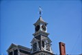 Image for Milford Town House Clock - Milford NH