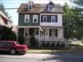 Image for Abraham W. & Martha E. Deacon House - Moorestown Historic District - Moorestown, NJ