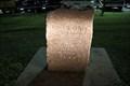 Image for El Camino Real DAR Marker No. 66 -- Bastrop TX