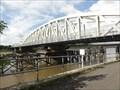 Image for Harwarden Swing Bridge - Hawarden Bridge, UK