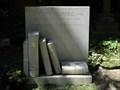 Image for Jeremy Beadle MBE - Highgate East Cemetery, London, UK