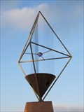 Image for Ron McElliott Memorial Wind Harp - Chula Vista, CA