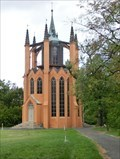 Image for Neo-Gothic Temple - Krasny Dvur, Czech Republic