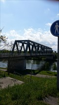 Image for Railroadbridge 'Dukenburg, Nijmegen - The Netherlands