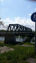 Image for Railroadbridge 'Dukenburg, Nijmegen - The Netherlands