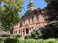 Image for Pitkin County Courthouse and area - Aspen, CO, USA