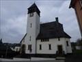 Image for Bell tower Erlöserkirche - Adenau, Rhineland-Palatinate, Germany