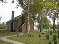 Image for Deerfield Presbyterian Church Cemetery - Deerfield Street, New Jersey