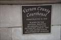 Image for Vernon County Courthouse - 1908 - Nevada, MO