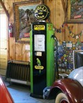 Image for Polly Gas Pump - Murdo, SD
