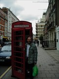 Image for Red Telephone Box - Southampton Row, London