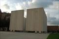 Image for Philip Johnson - John F Kennedy Memorial Plaza - Dallas, TX