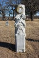 Image for S.M. Evans - Cumby Acres Cemetery - Alvord, TX