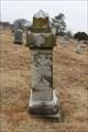 Image for Cary C. Abney - Oak Wood Cemetery - Whitesboro, TX