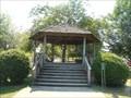 Image for Gazebo in Historic Janssen Park - Mena, AR