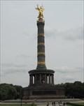 Image for Siegessäule - Berlin, Germany