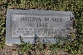 Image for Minerva Hunter - Ector, TX