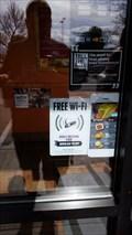Image for Taco Bell wifi - Santa Clara, CA