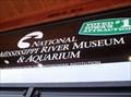 Image for National Mississippi River Museum & Aquarium