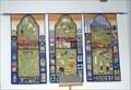 Image for Tapestry, St Peter & St Paul's Church, Kimpton, Herts, UK