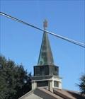 Image for First Presbyterian Church -- Fort Stockton TX