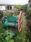 Image for Oil Cake Braker- Gleeb Farm, Lands End, Cornwall,UK