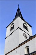 Image for Bell Tower St. Cyriakus - Mendig, RP, Germany