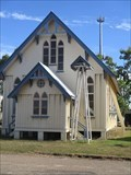 Image for Catholic Church (former), 27 Spiller St, Brandon, QLD, Australia