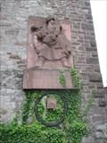 Image for Denkmal für die Gefallenen des 1. Weltkriegs - Karlsruhe/Germany