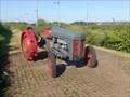 Image for Grey Tractor -  Ballynure Co Antrim Ireland