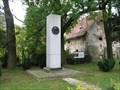 Image for World War I Memorial - Kolec, Central Bohemia, Czechia
