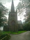 Image for St George's church-Millom,Cumbria.