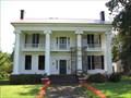 Image for Coleman-Banks House - Eutaw, Alabama