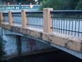 Image for WPA Bridge - E. Choctaw St. - Tahlequah, OK