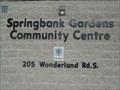 Image for Springbank Gardens Community Center - London, Ontario