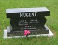 Image for Jack R. Nugent - City Cemetery - Warrenton, MO