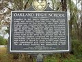 Image for Oakland High School-HCC-Clay Co
