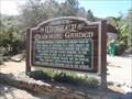 Image for Wrigley Botanical Gardens  -  Santa Catalina Island, CA