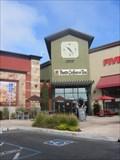 Image for Peets Coffee and Tea Clock - Salinas, CA