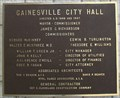 Image for Gainesville City Hall - 1966-1967 - Gainesville, FL