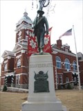 Image for Confederate Soldier Monument - Forsyth, GA