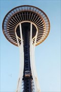 Image for Seattle Space Needle (SY4314) - Seattle, WA