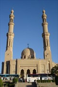 Image for El-Tabia Mosque - Aswan, Egypt