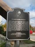 Image for Elijah Parish Lovejoy – Alton, IL