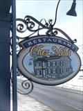 Image for L'Enseigne Chez Milot .  -Boisbriand.  -Québec.